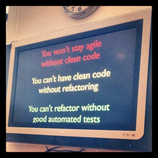 bdd-kickstart-testing