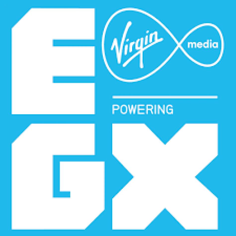EGX logo