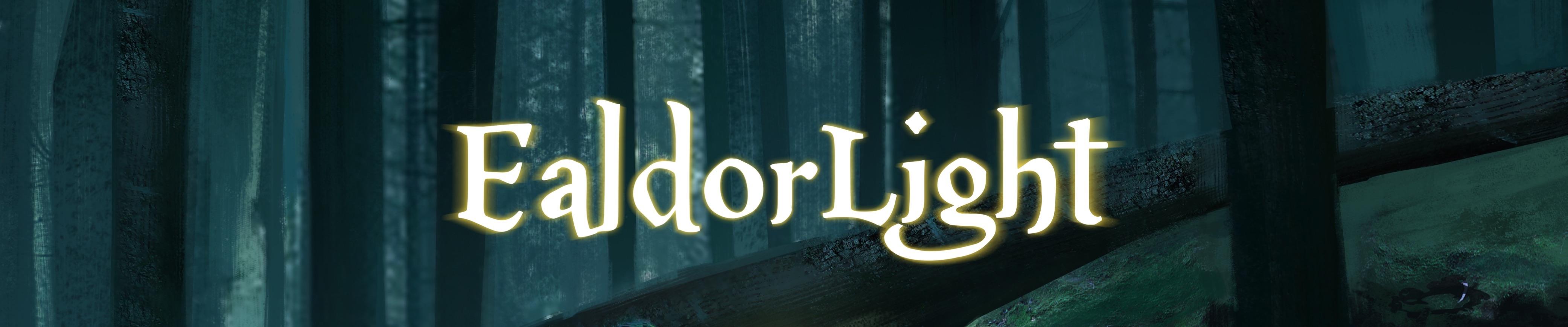 Ealdorlight Banner