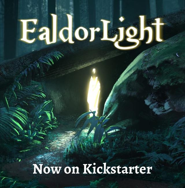 kickstarter launch