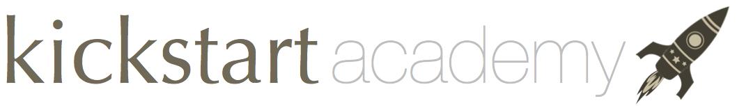 kickstart academy